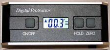 Digital Protractor Bevel Box / Angle Finder (Ref: 30310001)