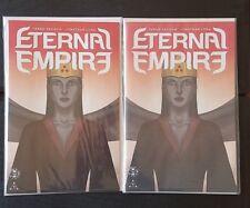 Eternal Empire  #1 (2017) Image Blind Box Color Variant CVR, Vaughn/Luna
