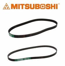 For Toyota Camry- Avalon Solara Lexus RX300 ES300 V6 Mitsuboshi Drive Belt Kit