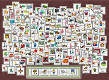160+ PECS / Boardmaker Card Pack - Toys / Games / Nursery - Now / Next - Autism