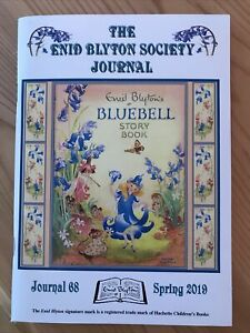 The Enid Blyton Society Journal 68 Spring 2019