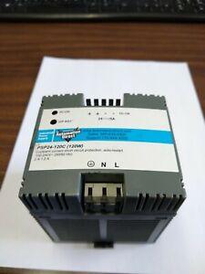 Automation Direct PSP24-120C 120 W 24 VDC 5 Amp Power Supply PSP24120C