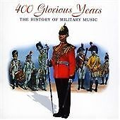 VARIOUS ARTISTS - 400 GLORIOUS YEARS - THE HISTO New CD