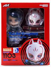 Nendoroid #1103 Fox (Yusuke Kitagawa) Phantom Thief Ver. Persona 5 Authentic USA