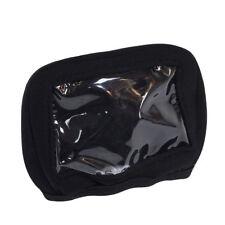 Fisher Black Neoprene Rain and Dust Cover for F22 & F44 Metal Detectors Cov-F44