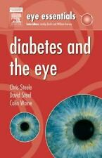 Eye Essentials:  Diabetes and the Eye, 1e-ExLibrary