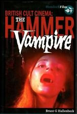 British Cult Cinema The Hammer Vampire by Bruce Hallenbeck