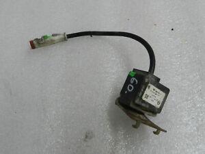 Opel Insignia A Vorne Beschleunigungssensor Sensor 12841594