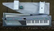 yamaha shs.10 fm digital keyboard with midi