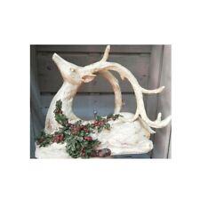 Renna di Natale da regalo per decorazioni addobbi natalizi casa negozio