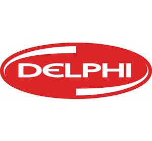 New! Volkswagen Jetta Delphi Front Inner Tie Rod End TA1905 1K0423810A