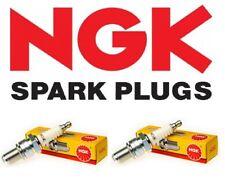 NGK BKR6EKC DUE CANDELE ACCENSIONE BMW S 259S 98 1100 1996 1997 1998 1999 2000