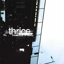 Thrice - The Illusion of Safety - VINYL LP (new & sealed 2016 pressing)