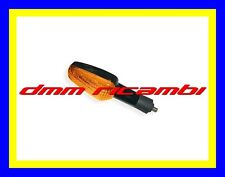 Freccia HONDA TRANSALP XL 650 V 00>07 posteriore sinistra arancio non originale