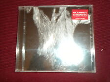 """CD OCEANSIZE """"Self preserved while the bodies float up"""" Neuf et scellé µ"""