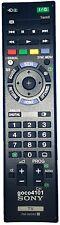 ORIGINAL SONY REMOTE CONTROL RMGD029 repl RMGD023 RM-GD023 KDL40EX650 KDL46EX650
