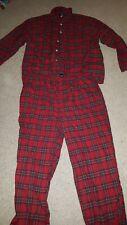 Gap Sz Xxl Flannel Pajamas