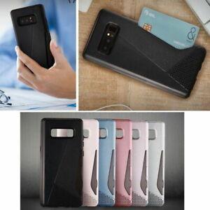 Star Card Bumper Case for LG Velvet LG G8 G8 ThinQ / LG V50 V50 ThinQ V40 V30