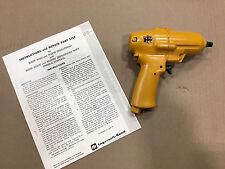 "Pneumatic 3/8"" Square Drive Impact Wrench IR-5020 AH1"