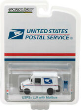 Greenlight United States Postal Service USPS LLV Mail Truck Read Free USA Ship