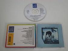 TRAFFIC/BEST OF TRAFFIC(ISLAND 74321 12860 2) CD ALBUM