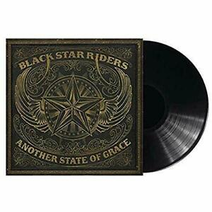 """Black Star Riders - Another State of Grace (12"""" Vinyl Record) Brand New"""