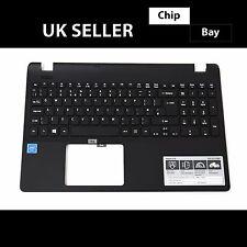 Acer ES1-571 Palmrest Top Chassis Cover Keyboard Black 460.0530B.0002
