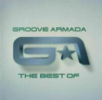 Groove Armada - The Best Of (2004) CD NEW