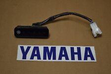 Dash Indicator Lights From 2008 Yamaha 700 Raptor 08 yfm700 700R