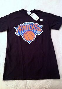 "T-Shirt New York Knicks Jeremy Lin ""S"" 林体恤衫 17"