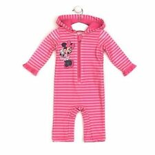 Disney UV-Sun Suit Swimwear (0-24 Months) for Girls