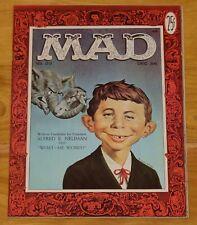 EC 1956 MAD MAGAZINE No. 30 VF 8.0 1st A.E. Neumann Cover, Elvis & Disneyland++