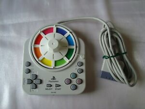 Takara PlayStation 1 Jinsei Game of Life Special Roulette Controller PS1