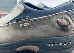 Merrell Polar Moc Waterprof Men's size 7.5
