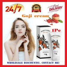 Goji Berry cream Anti-Aging Original Revitalizing Product from Russia 50 ml