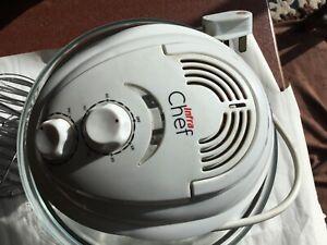 Portable Hallogen Oven