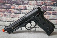 Hard Hitter PT99 Taurus CO2 Full Auto/Semi Auto Metal Blowback Pistol 1000 BB's