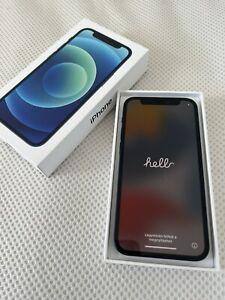 Iphone 12 Mini - 256GB - Blue