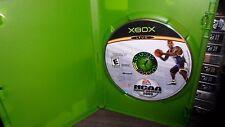 Ncaa March Madness 2005 (Microsoft Xbox, 2004)