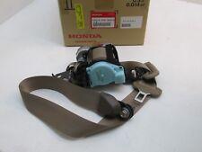 2002-2003 Honda CRV CR-V OEM Front Left Seat Belt Honda 04818-S9A-A00ZB