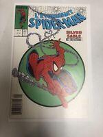 L'Etonnant Spider-man (1992) # 4 (VF) Heritage Spider-man #301