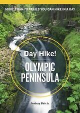 Day Hike! Olympic Peninsula, 3rd Edition: More Than 70 Trails You Can Hike in a