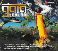 CD Album: Gaia: Mother Earth. Kickin. A4
