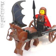 C320 Lego Flying Horse Pegasus War Chariot Greek Roman Sun God Apollo NEW
