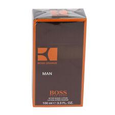 Hugo Boss Boss Orange after Shave Lotion 3.4oz