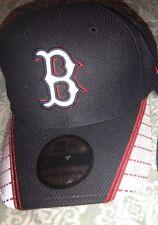 MLB Boston Red Sox Hat New Era StretchFit 39thirty Cap 2018