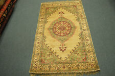 Beautiful 100% Silk Turkish Rug,Very Fine Quality Anatolian Turkish Rug,BEST PRI