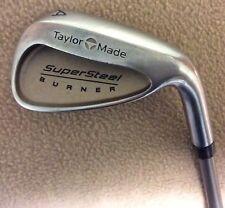 Women's TaylorMade Super Steel Burner L-60 G Shaft RH Approach Wedge Golf Club