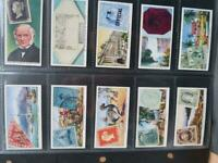 ARDATH 1939 STAMPS RARE AND INTERESTING SET 50 EXCELLENT / MINT SEE ALL PHOTO'S