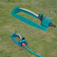 Sprinkler Viereckregner, Rasensprenger, Gartenbewässerung, Bewässerungssystem